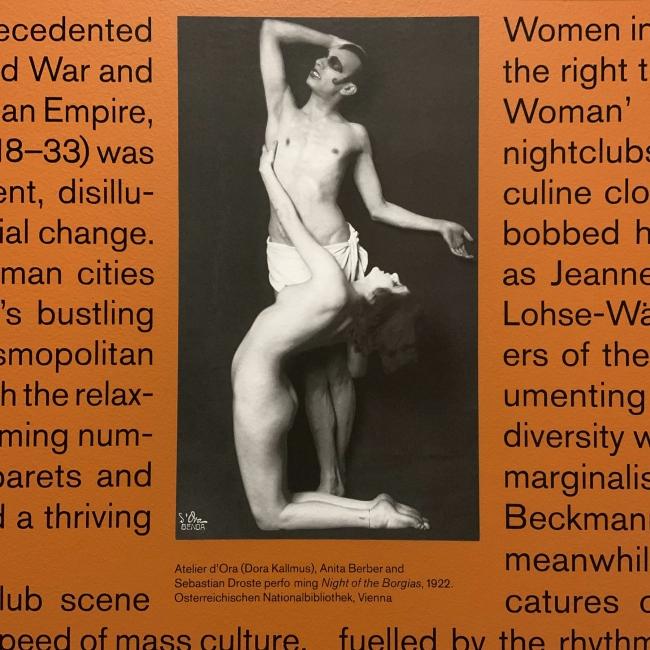 Berlin: Weimar Nightlife 1920s-30s
