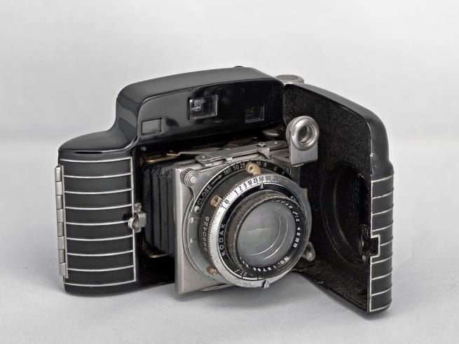 Eastman Kodak Company (American, founded 1888) 'Kodak Bantam Special' 1936