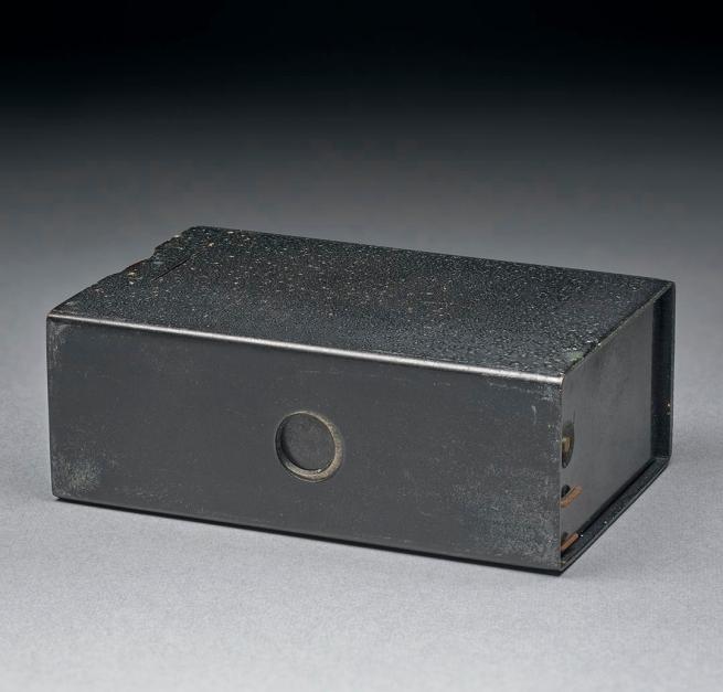 "Eastman Kodak Company (American, founded 1888) 'World War II ""Matchbox"" Spy Camera' 1944"