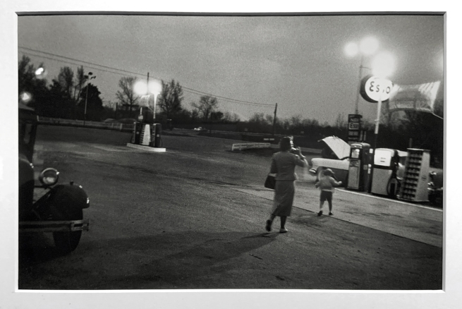 Robert Frank (American, 1924-2019) 'USA' 1950s (installation view)
