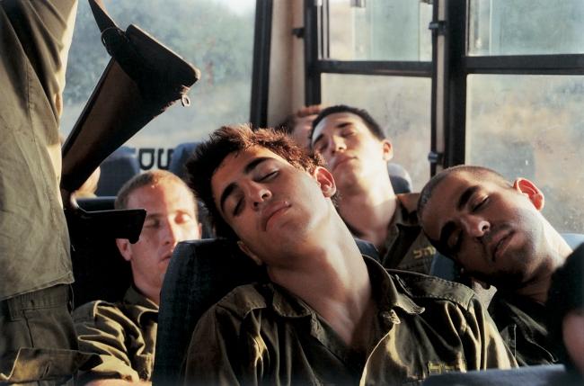 Adi Nes (Israeli, b. 1966) 'Untitled' 1999