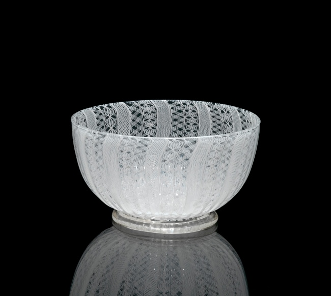 Italy, Venice (manufacturer) 'Bowl' c. 1736