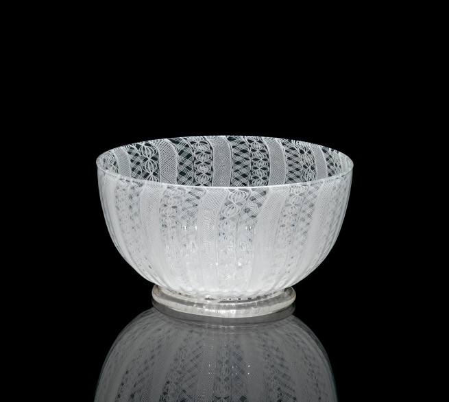 Italy, Venice (manufacturer) 'Bowl' c. 1736