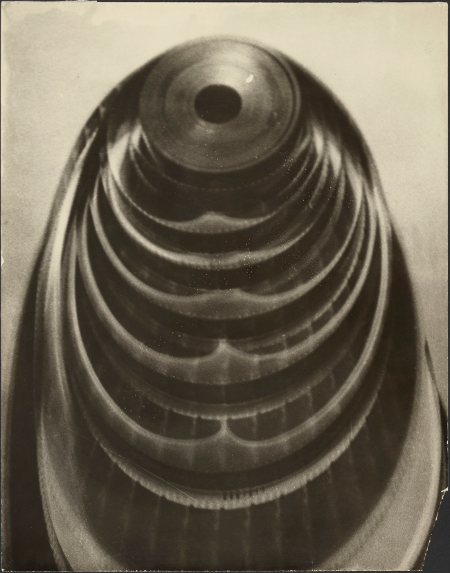 Alexander Rodchenko (Russian, 1891 - 1956) 'Roll (of Film)' 1950