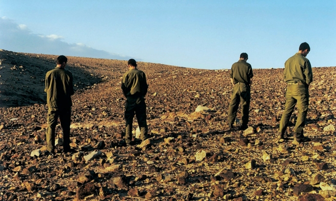 Adi Nes (Israeli, b. 1966) 'Untitled' 2000