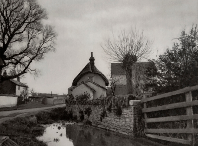 E. O. Hoppé (British, born Germany 1878-1972) 'Haddenham, Cambridgeshire' 1926