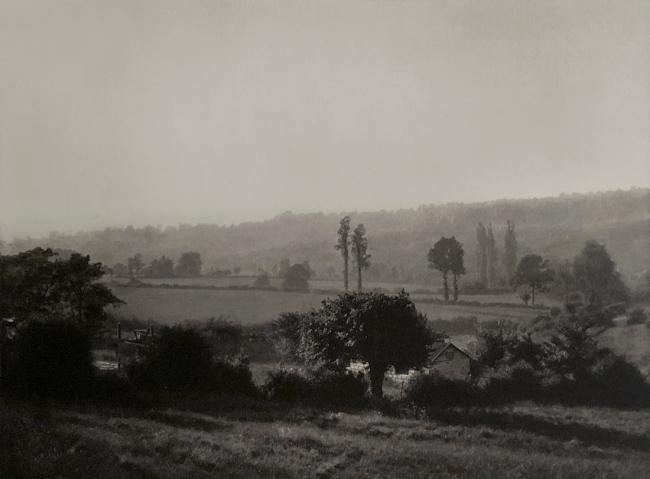E. O. Hoppé (British, born Germany 1878-1972) 'An Essex Landscape' 1926