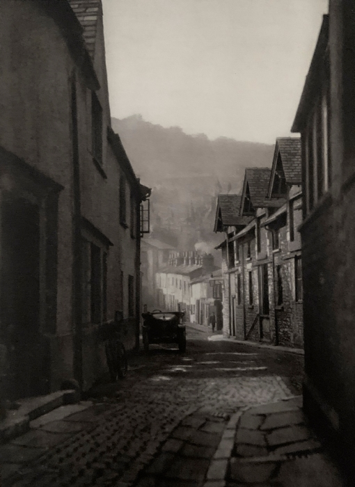 E. O. Hoppé (British, born Germany 1878-1972) 'Kendal, Westmorland' 1926