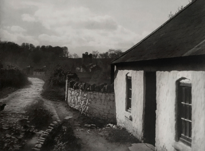 E. O. Hoppé (British, born Germany 1878-1972) 'Luccan, Ireland' 1926