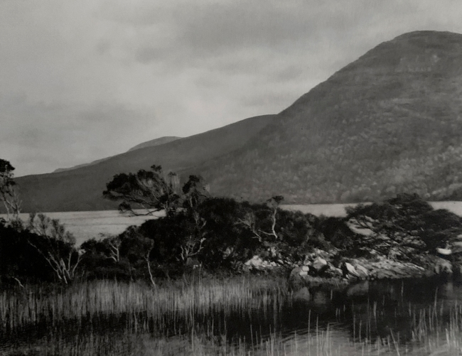 E. O. Hoppé (British, born Germany 1878-1972) 'The Middle Lake, Killarney, Ireland' 1926