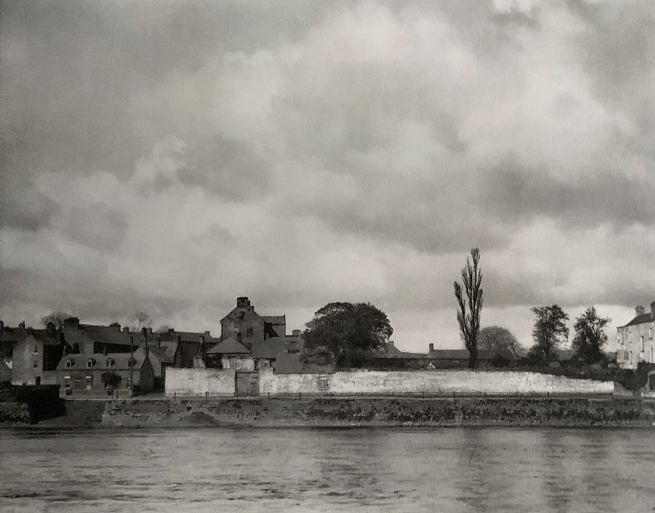 E. O. Hoppé (British, born Germany 1878-1972) 'The River Shannon, Limerick, Ireland' 1926