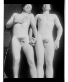 Marcus Bunyan (Australian, born England 1958) 'Untitled' 1995-96 From the series 'Sleep/Wound'