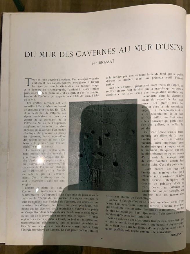 Minotaure, nos. 3-4 (December 1933)