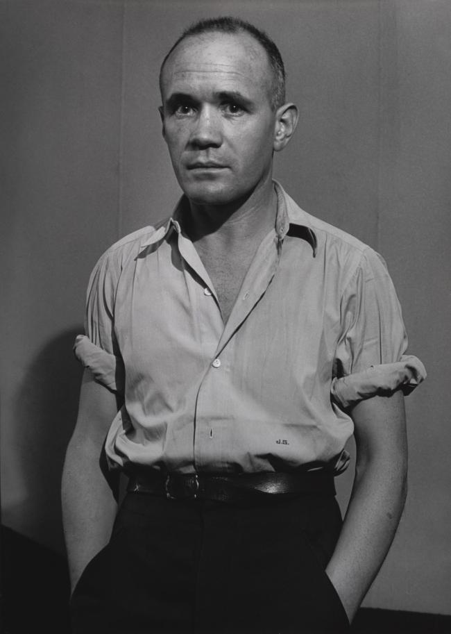 Brassai. 'Jean Genet' 1948