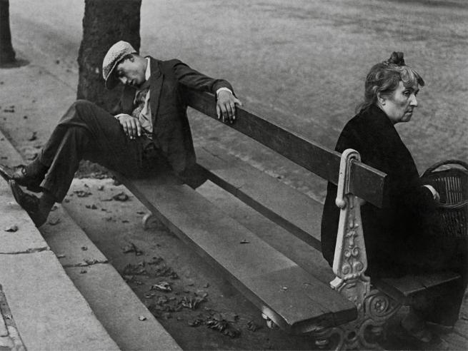 Brassaï (French, 1899-1984) 'Montmartre' 1930-31