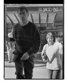 Marcus Bunyan. 'Padlocks/People' 1994-96