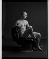 Marcus Bunyan. 'Ignudi' 1994