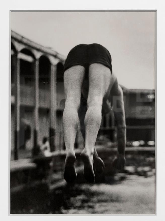 André Kertész (Hungarian, 1894-1985) 'Jambes, Paris' 'Legs, Paris' 1928 (installation view)