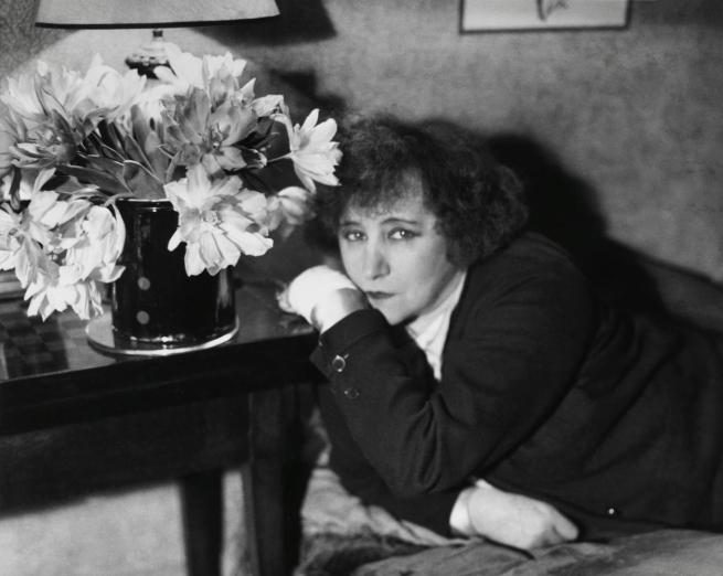 André Kertész (Hungarian, 1894-1985) 'Colette, Paris' 1930