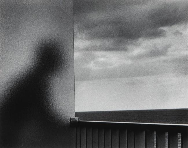 André Kertész(Hungarian, 1894-1985) 'Martinique' 1972