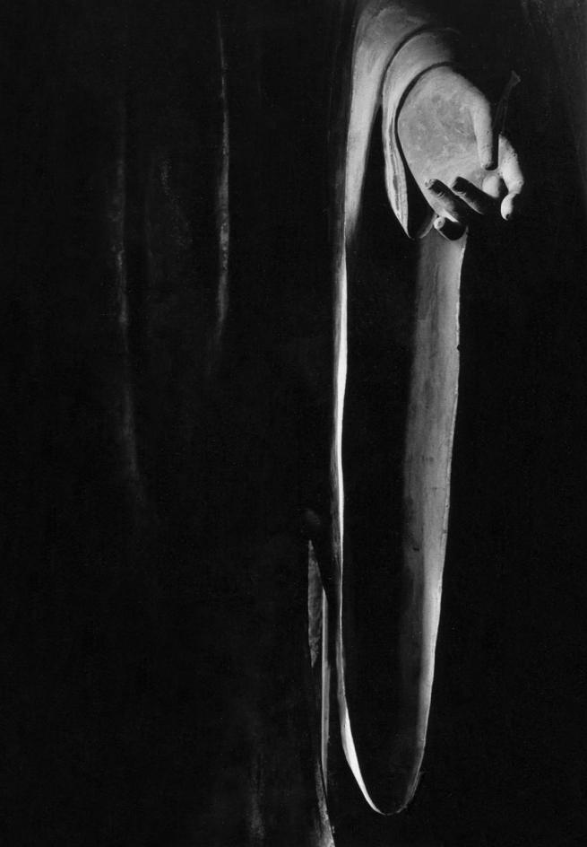 André Kertész(Hungarian, 1894-1985) 'Nara, Japan' 1968