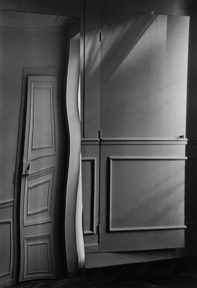 André Kertész (Hungarian, 1894-1985) 'Paris'1984