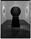 Marcus Bunyan. 'Keyhole, Source, Form No. 1, Fredrick White' 1993