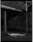 Marcus Bunyan. 'The floater' 1992-94