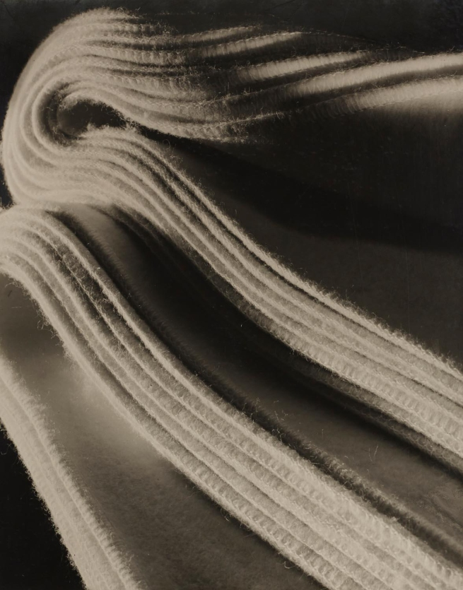 Max Dupain. 'Blankets' Nd