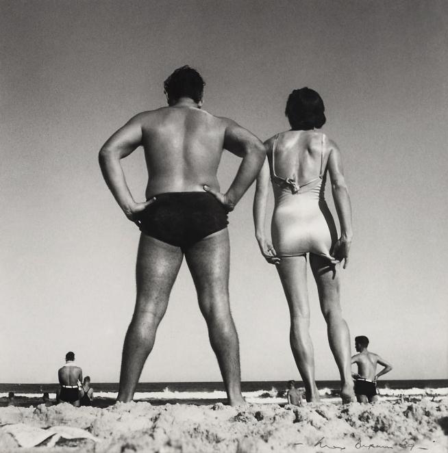 Max Dupain. 'Bondi' 1939