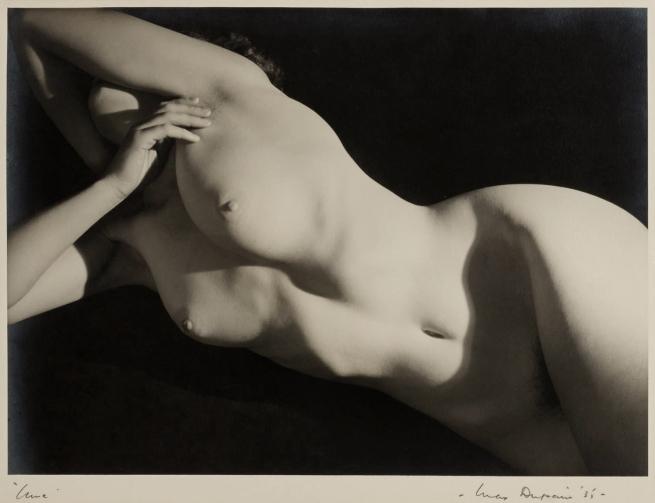 Max Dupain. '(Rhythmic Form)' 1935