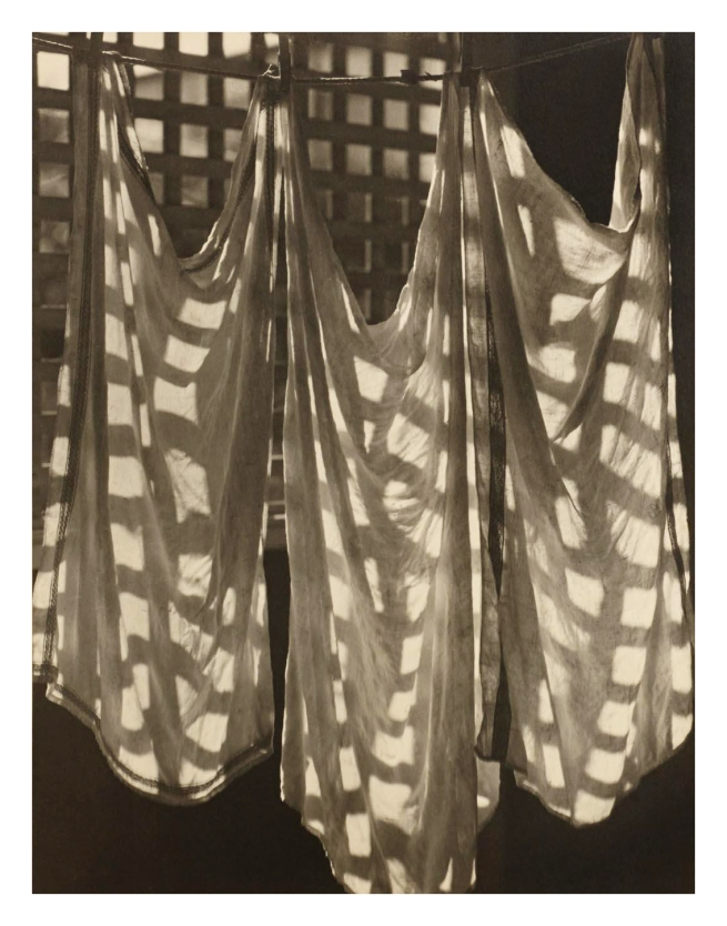 Max Dupain. 'Tea Towel Trio' 1934