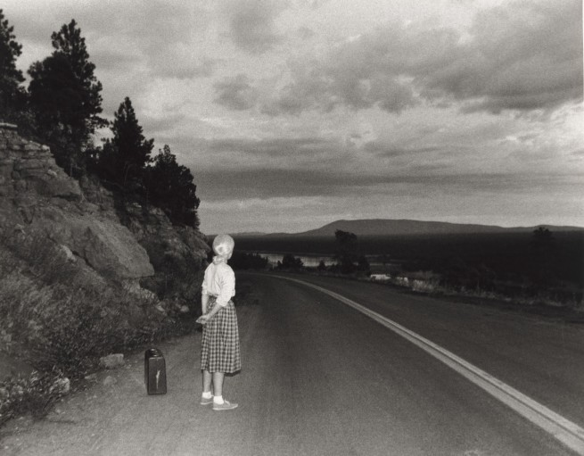 Cindy Sherman (American, b. 1954) 'Untitled Film Still #48' 1979