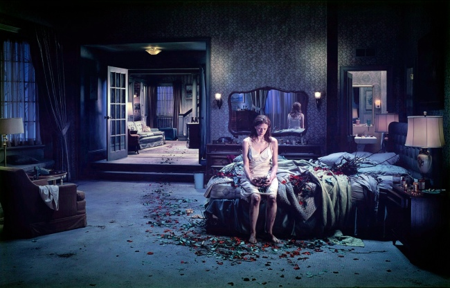 Gregory Crewdson (American, b. 1962) 'Untitled' 2005