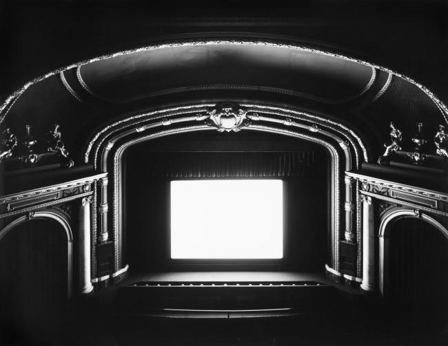 Hiroshi Sugimoto (Japanese, b. 1948) 'Imperial Montreal' 1995