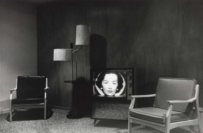 Lee Friedlander (American, b. 1934) 'Philadelphia' 1961