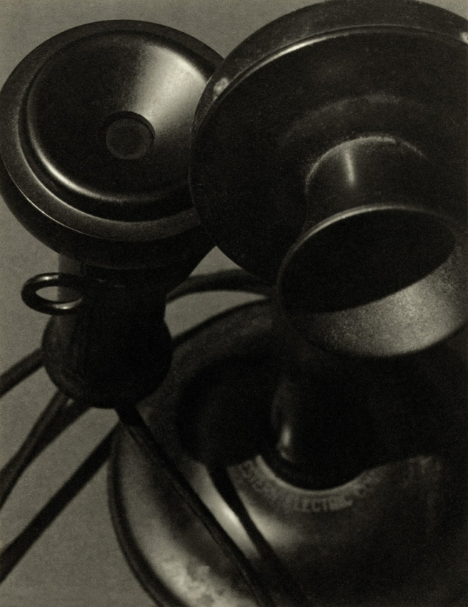 Paul Outerbridge Jr. (American, 1896-1958) 'Telephone' 1922
