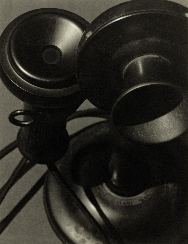 Paul Outerbridge Jr. (American, 1896-1958) 'Telephone' 1922