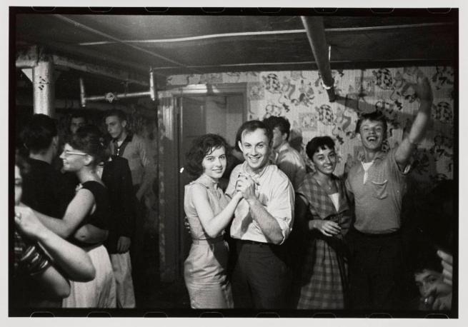 Bruce Davidson (American, b. 1933) 'Untitled' 1959