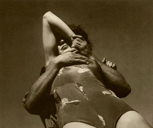 Dupain. 'Beach Play' 1937
