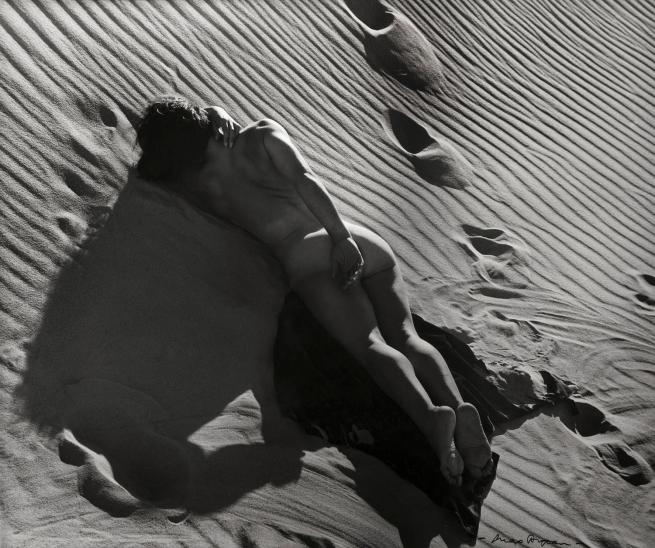 Max Dupain (Nude Figures) 1930s