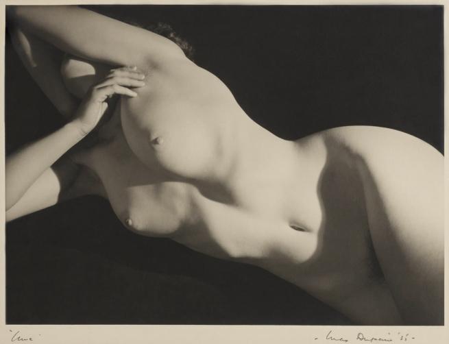 Max Dupain (Rhythmic Form) 1935