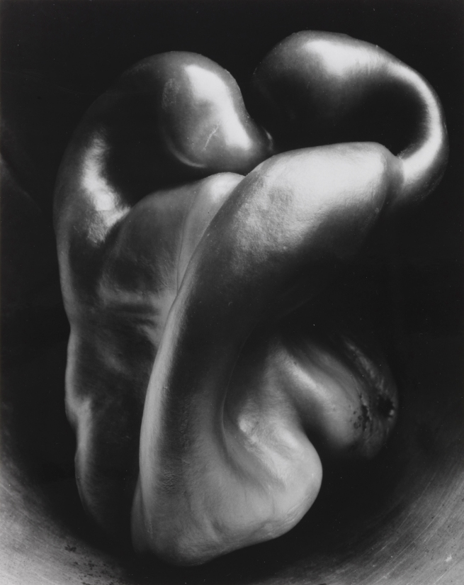Edward Weston (American, 1886-1958) 'Pepper No. 30' 1930