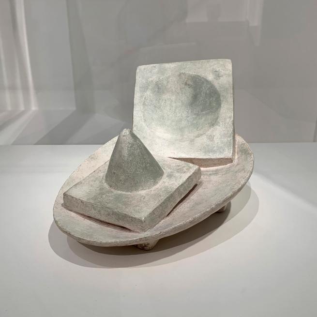 Alberto Giacometti (Swiss, 1901-1966) 'Pocket-Tray' 1930-1931