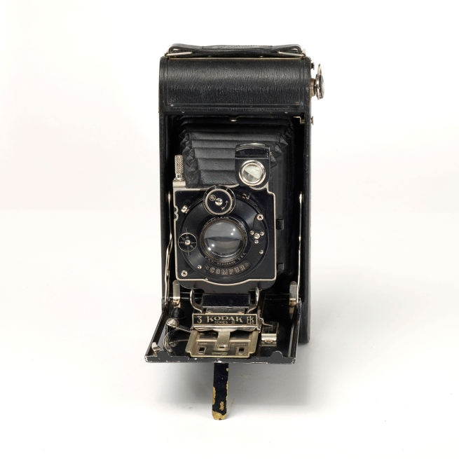 Kodak No. 3 Series III Folding Pocket Camera