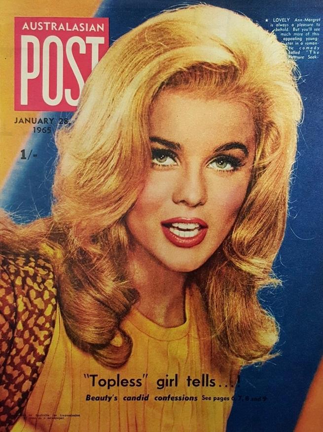 Australasian Post Jan 28 1965
