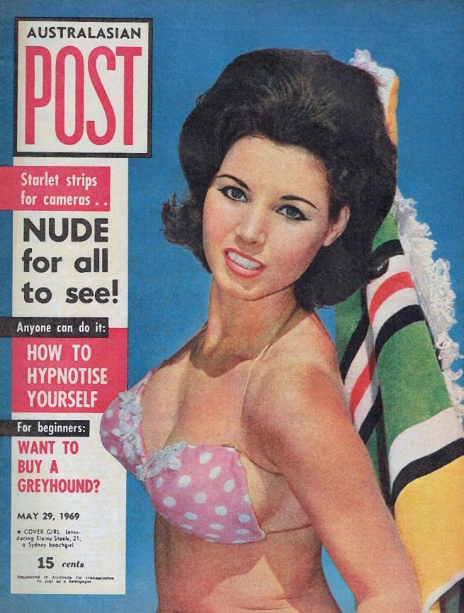 Australasian Post May 29 1969