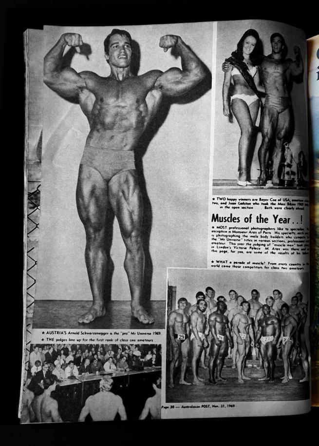 Australasian Post Nov 27 1969