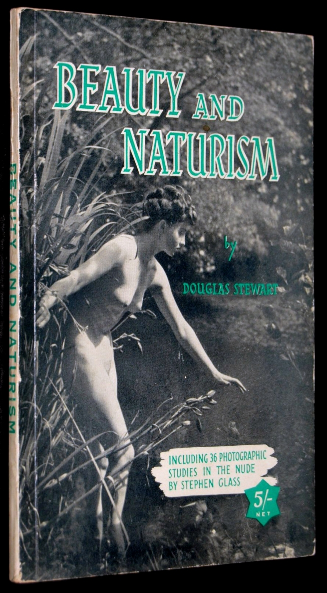 Douglas Stewart. 'Beauty and Naturism' April 1947