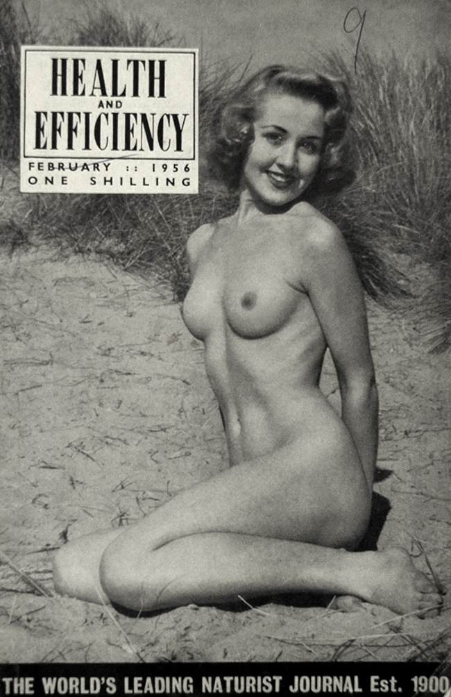 Health And Efficiency February 1956